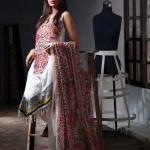 Firdous Summer Collection 2012- Vol 1