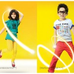 OutFitters Junior-Spring/Summer Color Shock 2012