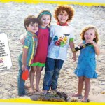 Kids Breakout spring/summer collection 2012