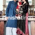 Nishat Collection 2012- Festive lookbook 2012