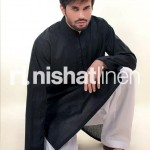 Nishat Menswear Collection Naqsh 2012