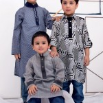 Nishat Collection kids-Niqsh Prince