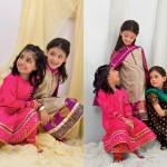 Nishat Collection kids-Nisha Princess