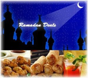 Ramadan Deals- Iftar and Sehri deals Lahore 2012