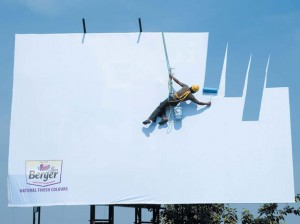 unique billboards