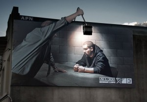 unique billboards designs