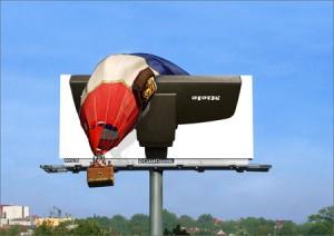 unique and creative billboards
