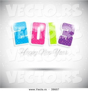 Beautiful Free New Year Greetings Cards
