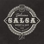 Vintage-Salsa