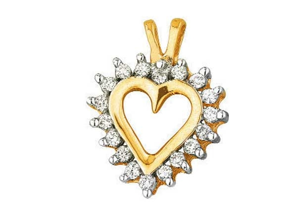 Cute and Beautiful Jewellery for Valentine's Day