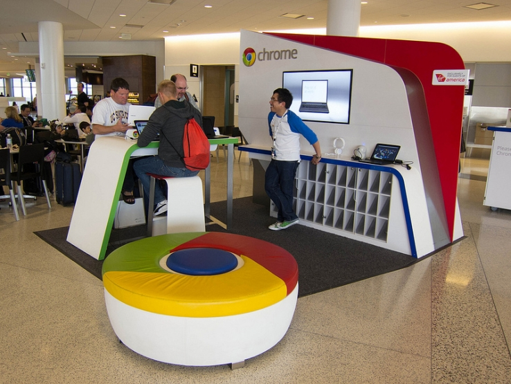 Google has planed to open its retail store in New York
