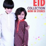 Minnie Minors (Kids) beautiful Eid Collection 2012